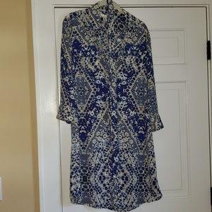 EUC Cabi Dress Medium